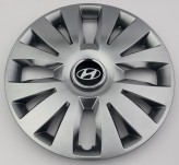 Колпаки Hyundai 324 R15 (Комплект 4 шт.)