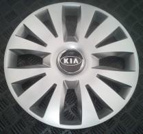 Колпаки Kia 324 R15 SKS (с эмблемой)