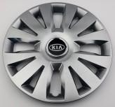 Колпаки Kia 324 R15 (Комплект 4 шт.)