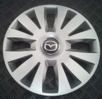 Колпаки Mazda 324 R15 SKS (с эмблемой)