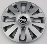 Колпаки Opel 324 R15 (Комплект 4 шт.)