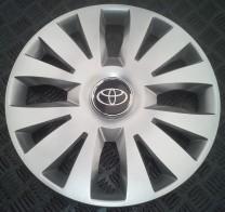 SKS (с эмблемой) Колпаки Toyota 324 R15