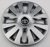 Колпаки Toyota 324 R15 (Комплект 4 шт.)