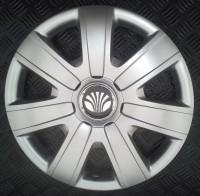 Колпаки Daewoo 325 R15 SKS (с эмблемой)