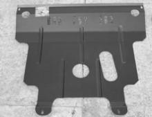 Оригинал Защита двигателя и коробки передач Lanos V-1.5; 1.6