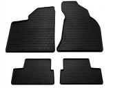 Резиновые коврики Lada 2110-2112 Priora