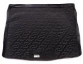 Коврик в багажник Mercedes ML 2005-2011 (W164) L.Locker
