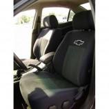 Чехлы на сиденья Chevrolet Aveo Hatchback 2002-2012