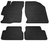 Резиновые коврики Mazda 6 2007-2012