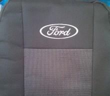 Prestige LUX Чехлы на сиденья Ford Focus 2004-2011