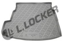 L.Locker Коврик в багажник MG 550 sedan (08-)