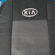 Prestige Чехлы на сиденья Kia Magentis 2006-2010
