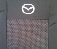 Prestige Чехлы на сиденья Mazda 3 2003-2012