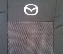 Prestige LUX Чехлы на сиденья Mazda 626 GF/GW 1997-2002