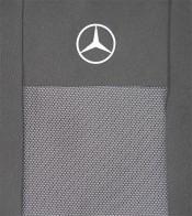 Prestige Чехлы на сиденья Mercedes E-Class (W124) sedan