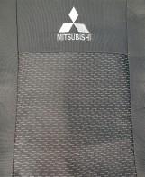 Prestige Чехлы на сиденья Mitsubishi L200 2006-2015