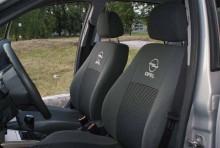 Чехлы на сиденья Opel Astra G (Classic)