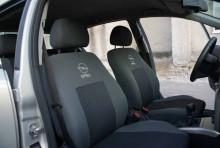 Prestige Чехлы на сиденья Opel Astra H HB