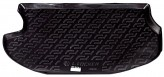 L.Locker Коврик в багажник Mitsubishi Outlander 2003-2010