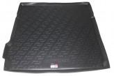 L.Locker Коврик в багажник Nissan Pathfinder 2004-2014