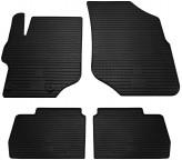 Резиновые коврики Peugeot 301 2013- Citroen C-Elysse 2013-