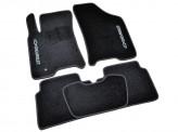 Prestige LUX Ворсистые коврики Chevrolet Lacetti
