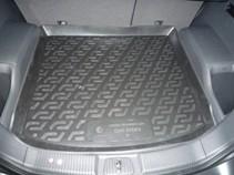 L.Locker Коврик в багажник Opel Antara 2007-