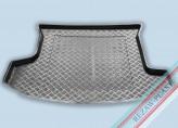 Rezaw-Plast Коврик в багажник Skoda Kodiaq 2017- (7 мест) сложенные сидения 3-его ряда
