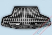 Rezaw-Plast Резиновый коврик в багажник Toyota Avensis wagon 2009-