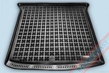 Rezaw-Plast Резиновый коврик в багажник VW Sharan Seat Alhambra 2010-