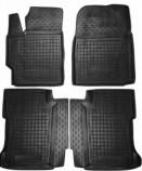 AvtoGumm Резиновые коврики Great Wall Voleex C30