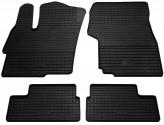 Резиновые коврики Mitsubishi Lancer X