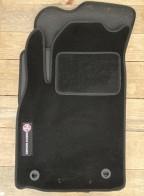 Ворсистые коврики MG 3 Cross 2011-