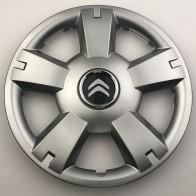 Колпаки Citroen 201 R14 (Комплект 4 шт.)