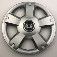 Колпаки Kia 201 R14 (Комплект 4 шт.)