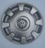 Колпаки VW 206 R14 (Комплект 4 шт.)