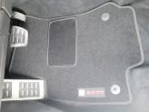 Prestige LUX Ворсистые коврики Seat Leon HB / ST 2012-2020
