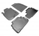 Резиновые коврики Lexus RX 2003-2009