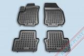 Резиновые коврики глубокие Opel Zafira B 2005-2014