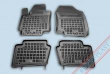 Rezaw-Plast Резиновые коврики глубокие Hyundai i20 2008-
