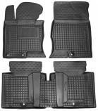 AvtoGumm Резиновые коврики Hyundai Grandeur 2012-2017