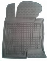 Резиновые коврики Hyundai Grandeur 2012-