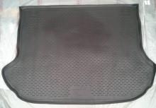 Резиновый коврик в багажник Nissan Murano 2008- Автоформа