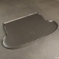Unidec Резиновый коврик в багажник Infinity QX 50 EX 08-13