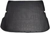 Резиновый коврик в багажник Infinity QX60 JX 2012-