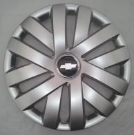 SKS (с эмблемой) Колпаки Chevrolet 216 R14 (Комплект 4 шт.)