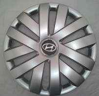 SKS (с эмблемой) Колпаки Hyundai 216 R14