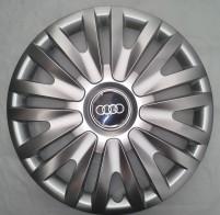Колпаки Audi 217 R14 SKS (с эмблемой)