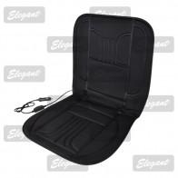 Накидка на сиденье с подогревом EL 100 578 Elegant