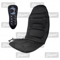 Накидка на сиденье с подогревом и массажем EL 100 581 Elegant